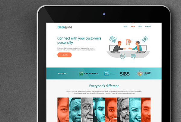DataSine
