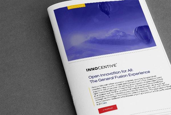 Open Innovation for All White Paper